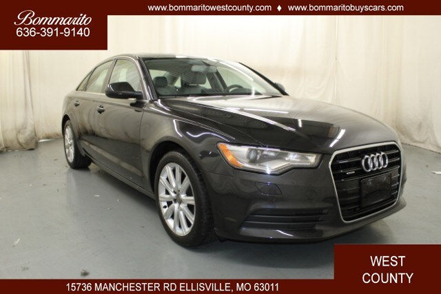 2019 Audi A6 For Sale in Ellisville MO | Audi West County
