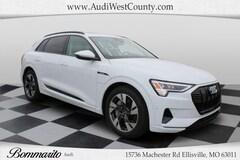 2021 Audi e-tron Premium Quattro SUV