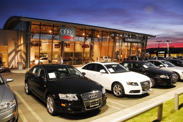 Used Cars Dealership Covina