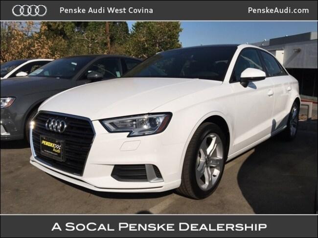 New Audi A For Sale In West Covina CA VIN WAUAUGFFJ - A3 audi