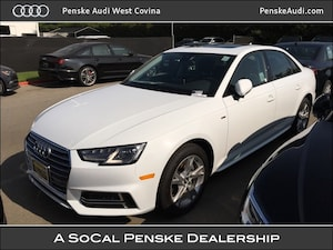 New 2019 Audi A6 For Sale In West Covina Ca Vin Wauk2af25kn063812