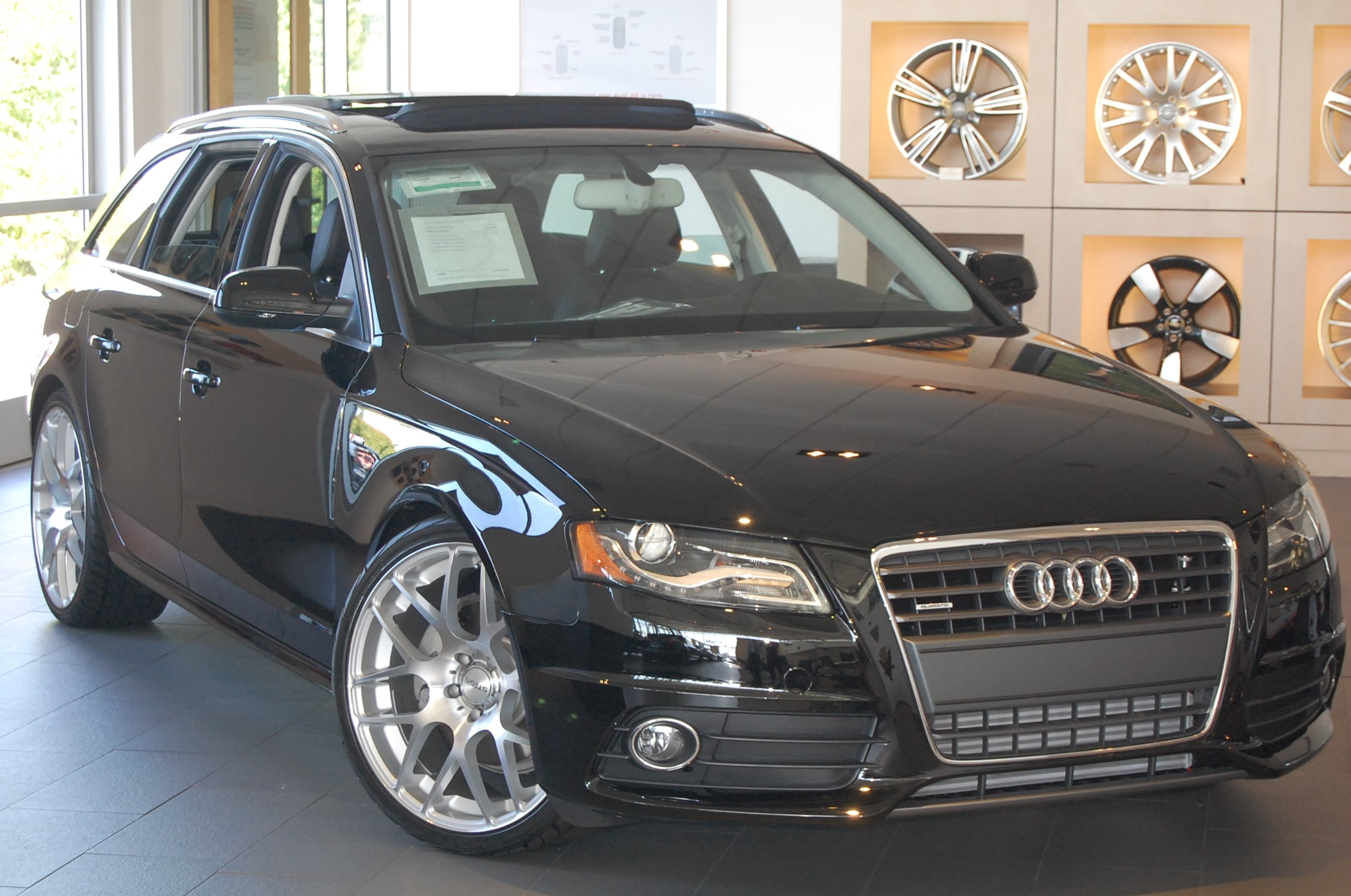 Stasis Audi Dealer In SoCal Price Experience - Audi dealers southern california