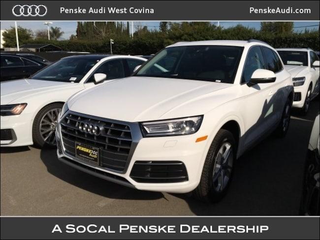 New 2019 Audi Q5 2.0T Premium SUV West Covina