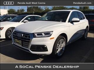 2019 Audi Q5 2.0T Prestige SUV