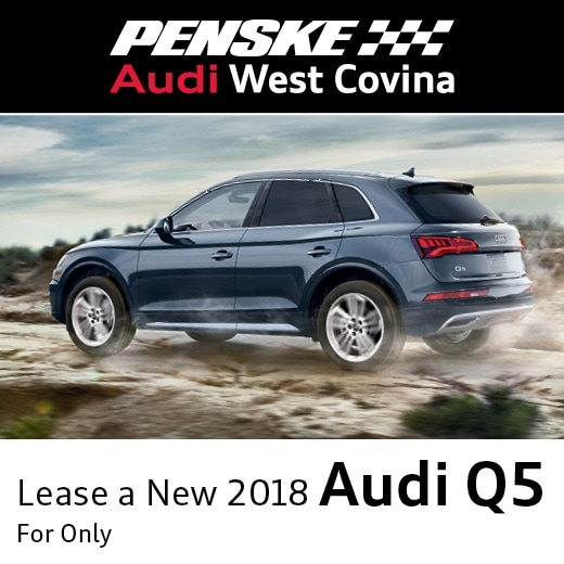 New Audi Lease Offers Specials Incentives West Covina Dealership - Audi offers