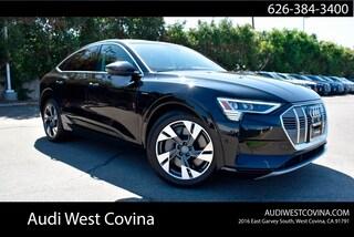 2020 Audi e-tron Sportback Premium Plus SUV