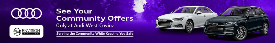 October See Your Community Offers
