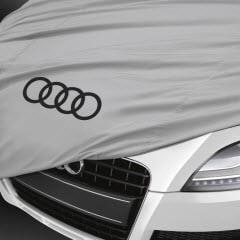 Audi Car Cover Special