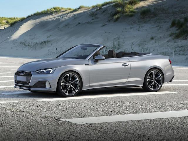 New 2021 Audi A5 2.0T Premium Convertible For Sale in West Covina, CA