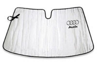 Audi Sun Screen Special