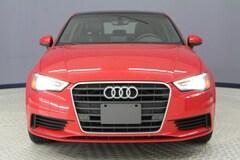 Used 2016 Audi A3 1.8T Premium Sedan for sale in Houston