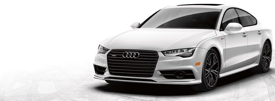 Image result for 2019 audi a7 white front