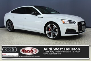 New 2019 Audi S5 3.0T Premium Plus Sportback for sale in Houston, TX