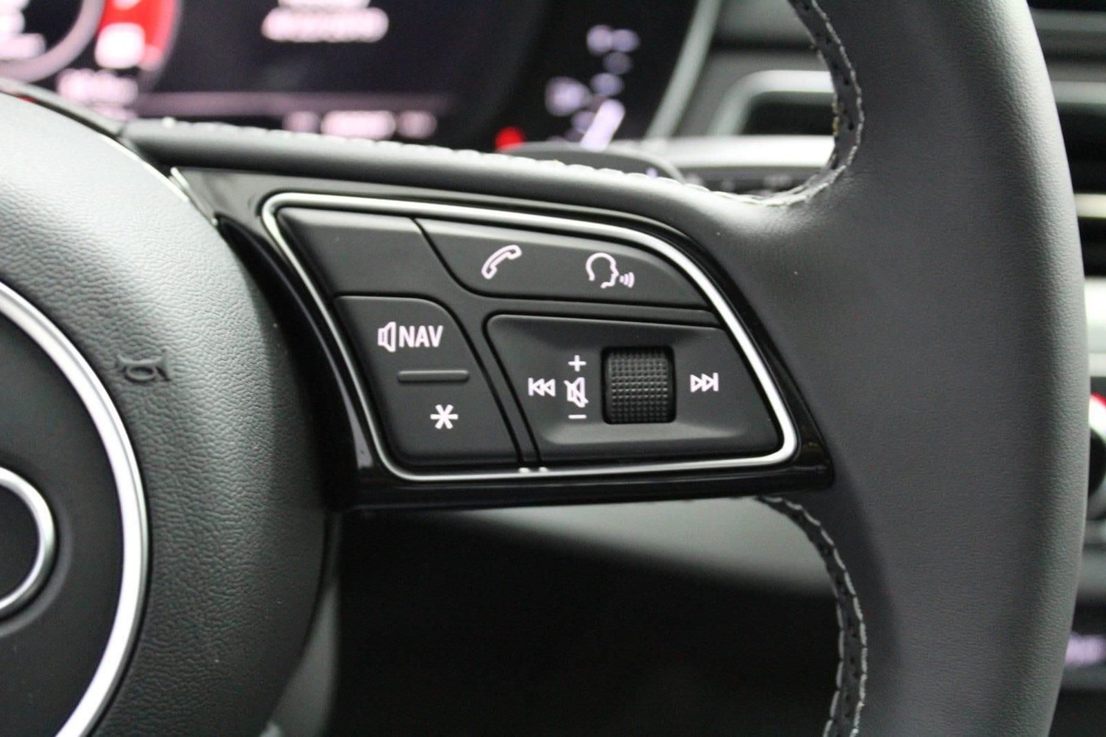 New 2019 Audi S4 For Sale in Houston TX | VIN: WAUB4AF40KA033894