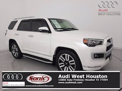2016 Toyota 4Runner Limited RWD  V6 Limited