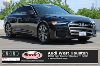 New 2019 Audi A6 3.0T Prestige Sedan for sale in Houston, TX