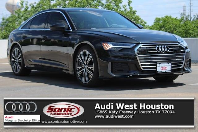 New Audi Cars Suvs In Houstontx Audi West Houston