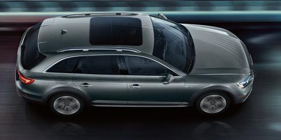 New Audi S5 at Audi Central Houston