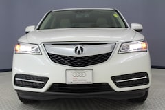 Used 2014 Acura MDX Tech/Entertainment Pkg FWD  Tech/Entertainment Pkg for sale in Houston