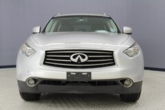 Used 2012 INFINITI FX35 RWD 4dr RWD for sale in Houston