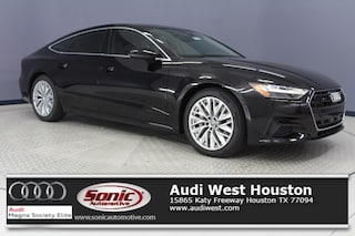 New 2019 Audi A7 3.0T Premium Plus Hatchback for sale in Houston, TX