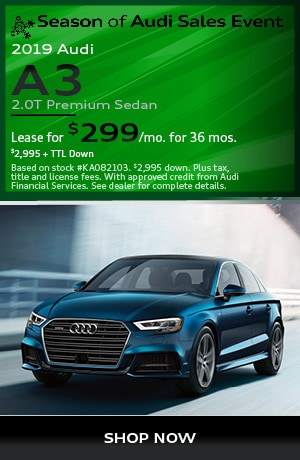 Car Lease Houston >> Audi Lease Specials In Houston Audi West Houston