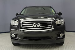 Used 2013 INFINITI JX35 FWD 4dr FWD for sale in Houston
