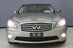 Used 2012 INFINITI M37 4dr Sdn RWD Sedan for sale in Houston