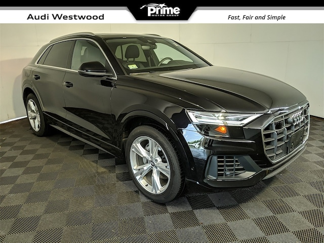 Pre-Owned Inventory - Westwood, MA | Audi Westwood