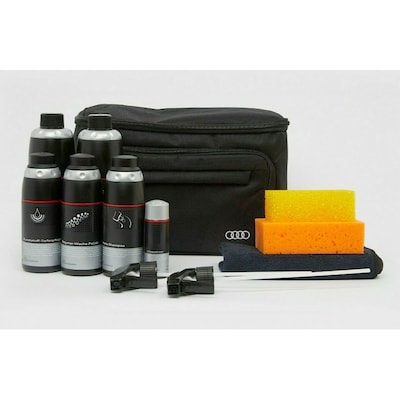Audi Cleaning Product Special
