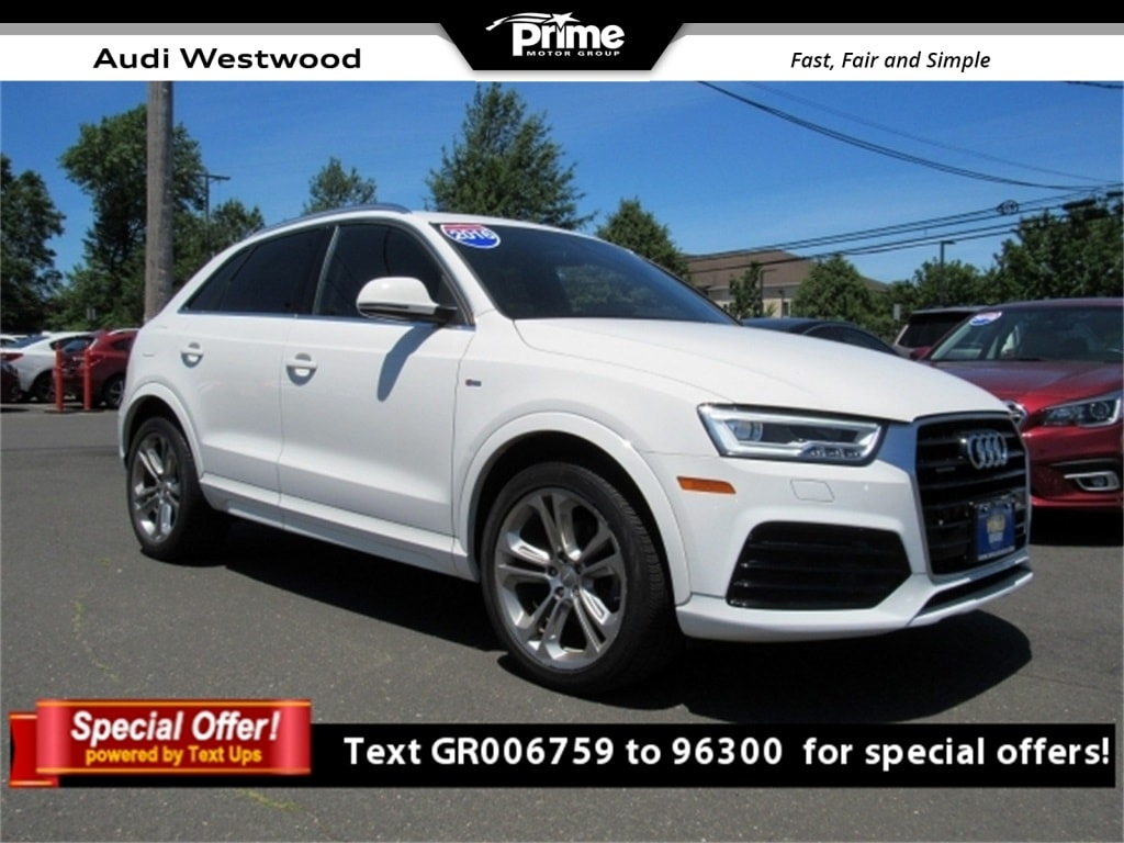 Used 144 Audi Q144 For Sale Manchester NH Dealership Near Me  WA14GFCFS14GR14 | manchester audi used cars