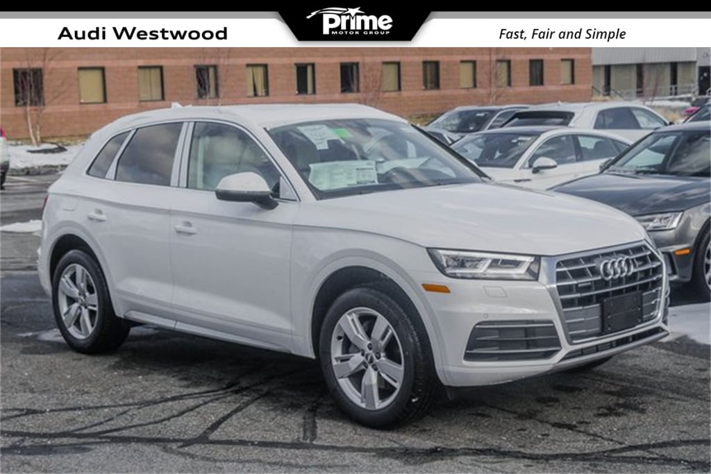 Audi Q5 Msrp >> See New Audi Q5 Suv Prices Sales Info For Greater Boston Mass