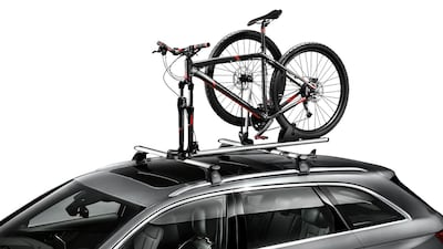 Roof Rack Attachment Special