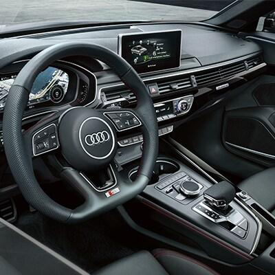 New Audi A4 | Audi Westwood