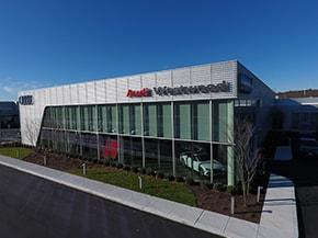 Contact Us Westwood MA Audi Westwood - Audi westwood