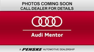 New 2018 Audi A3 2.0T Premium Plus Sedan in Mentor, OH