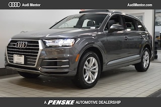 New 2019 Audi Q7 3.0T Premium Plus SUV for sale in Mentor, OH