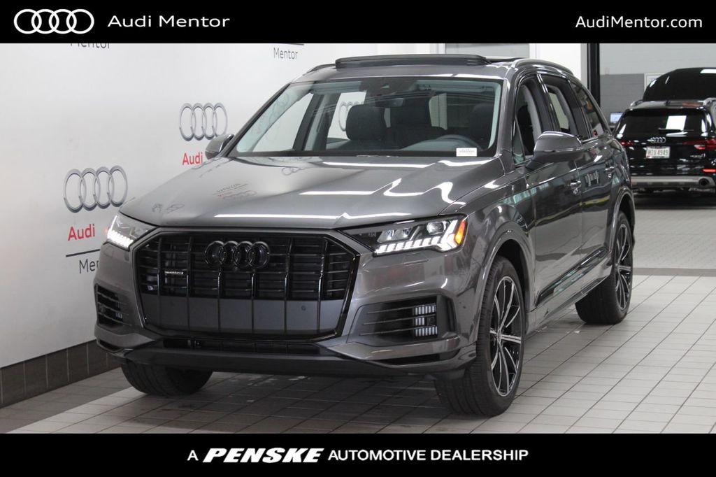 2021 Audi Q7 SUV