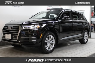 New 2019 Audi Q7 3.0T Premium SUV for sale in Mentor, OH