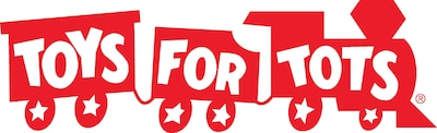 Toys For Tots Detail Promotion!