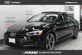 New 2019 Audi S5 3.0T Prestige Sportback for sale in Mentor, OH