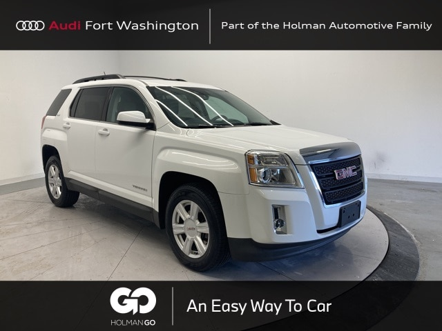 Used Gmc Terrain Washington Township Nj