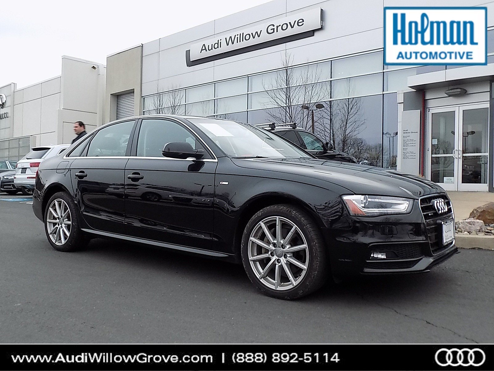 audi willow grove vehicles for sale in willow grove pa 19090. Black Bedroom Furniture Sets. Home Design Ideas