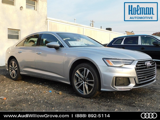 New 2019 Audi A6 For Sale Nj