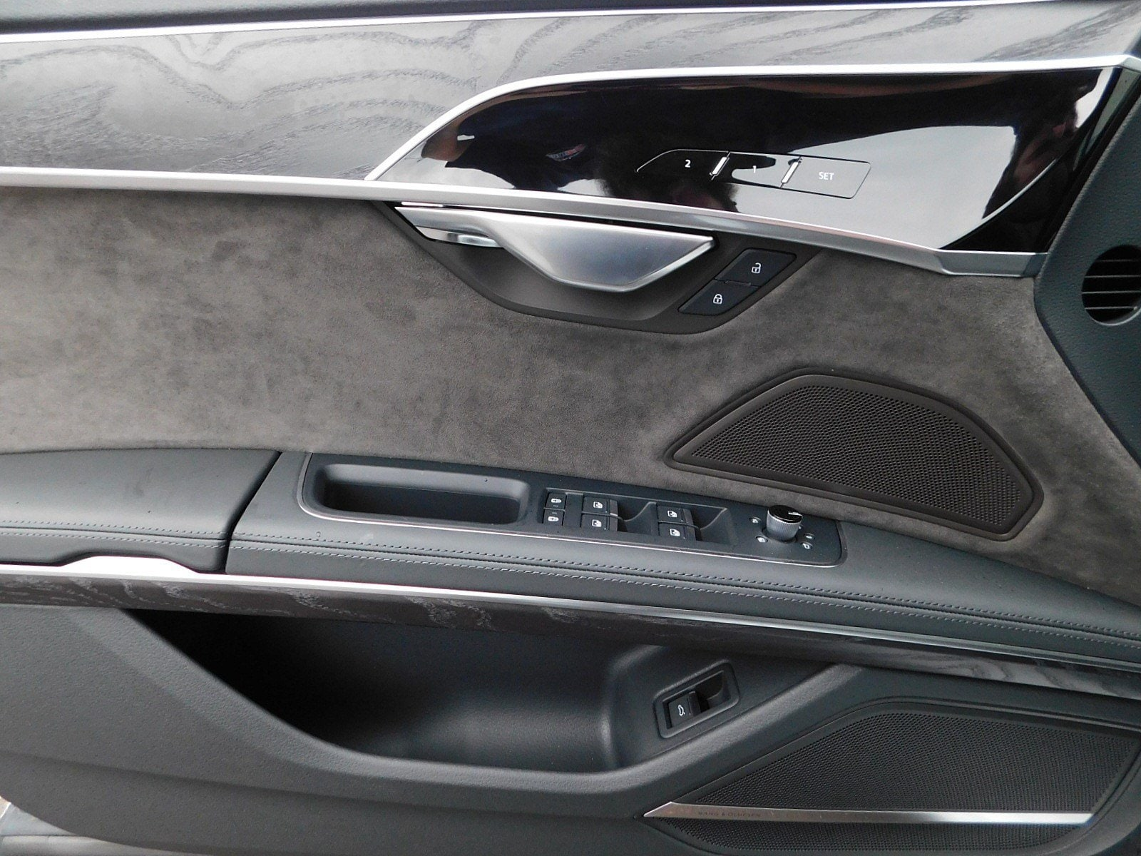 New 2019 Audi A8 For Sale at Audi Fort Washington | VIN