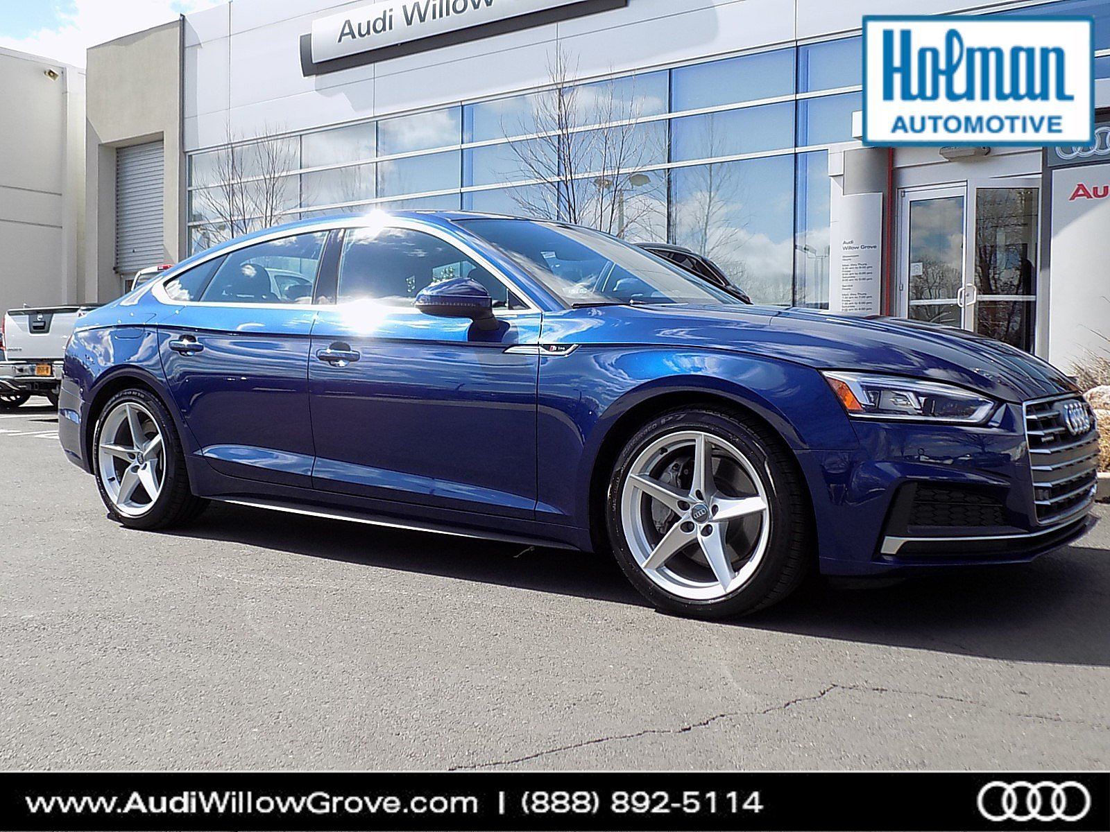 Audi Willow Grove Vehicles For Sale In Willow Grove Pa