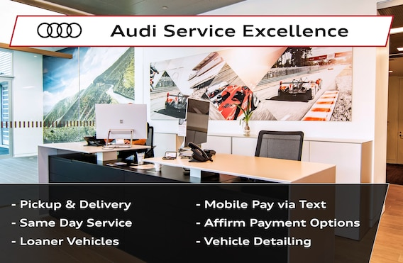 Audi Service Center Wilmington De Audi Repair Near Bear De New Castle De Newark De West Chester Pa