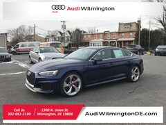 New 2019 Audi RS 5 2.9T Sportback WUABWCF51KA901132 Wilmington, DE