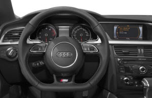 Audi Dashboard Light Guides Wilmington DE | Audi Wilmington