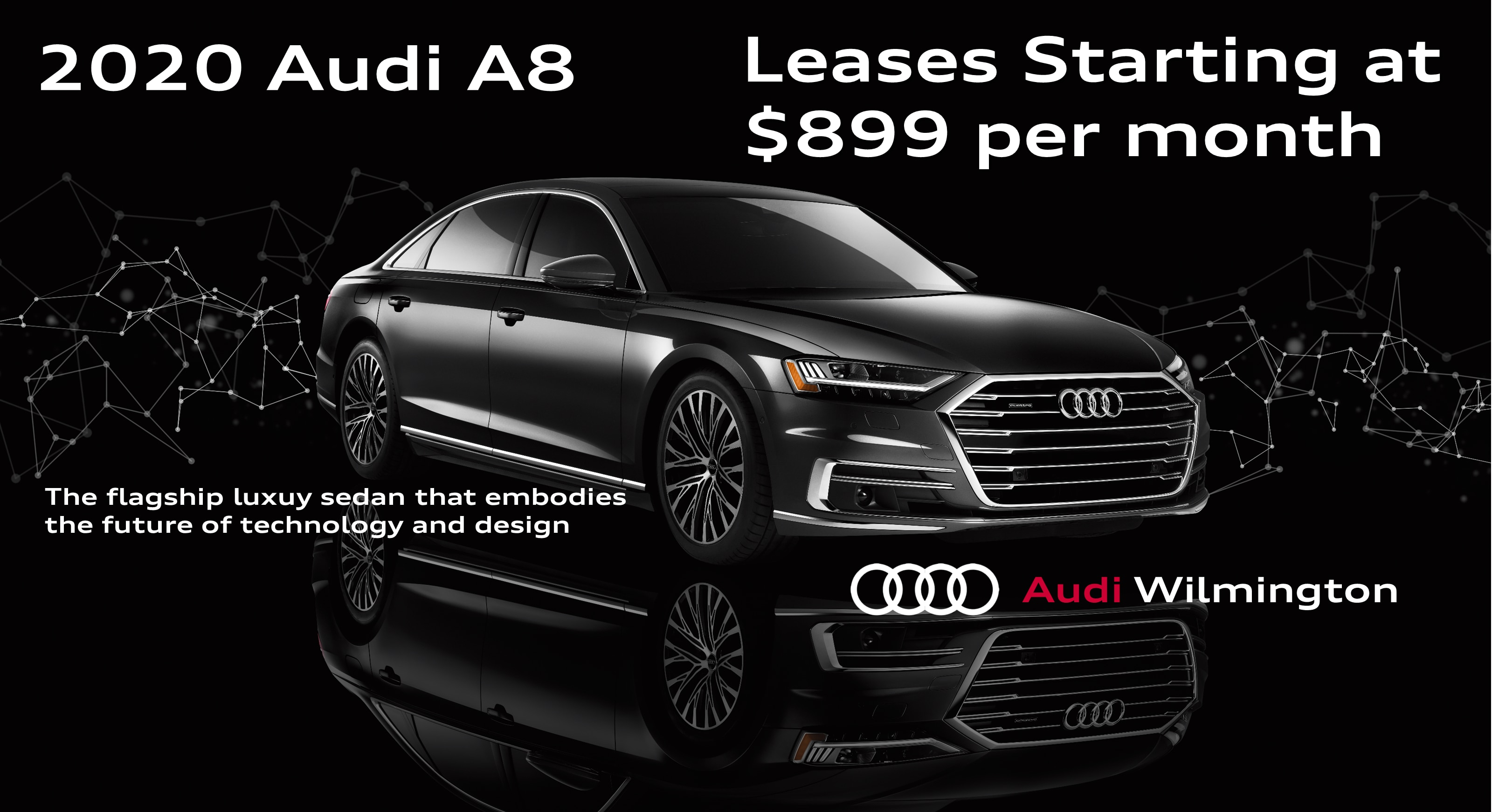 A8 Leasing